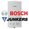 Запчасти газовых колонок Bosch, Junkers (ВПГ, проточных водонагревателей)