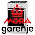 Запчасти плит Mora, Gorenje  (газовых и электрических)