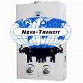 Запчасти газовых колонок  Нева Транзит (ВПГ, проточных водонагревателей)