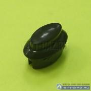 """Кнопка ТУПа """"GEFEST"""" 1500, 3100 (коричневая) короткая ножка"""