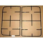 """Решетка стола """"DARINA"""" GM441, КM441, 400*220 мм (ПГ 50 500 310) комплект"""