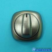 """Ручка переключателя мощности """"GEFEST"""" мод. 6140, серебро (6100.56.0.000-04)"""