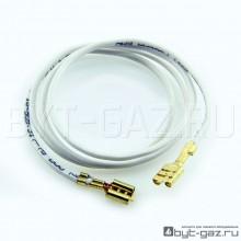 Провод термостойкий для соединения арматуры эл. плит L-750мм