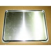 """Противень 320*250мм для плиты """"GEFEST"""" 100, 120, 420 алюминиевый"""