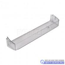 """Балкон дверки холодильника """"Атлант"""" нижний L-490 мм (301543105802)"""