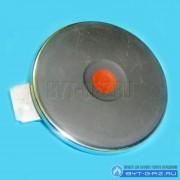 Электроконфорка ЭКЧЭ 145-1,5 кВт (с ободом)