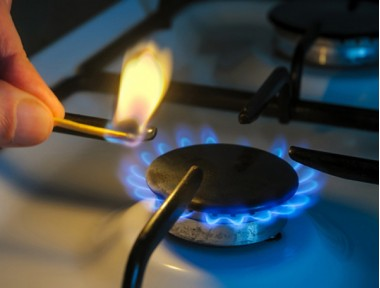 Особенности рассекателя для газовой плиты