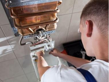 Как самостоятельно заменить мембрану в газовой колонке