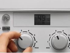 Как отрегулировать газовую колонку