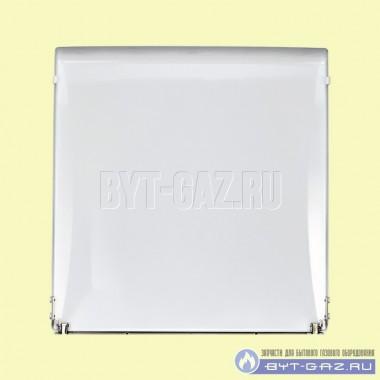 """Крышка стола газовой плиты """"GEFEST"""" 1100, """"GEFEST"""" 1140 (1100.00.0.169-02) белая"""