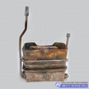 Теплообменник на впг 10 жидкость для удаления накипи в теплообменниках котлов
