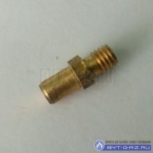 Сопло КГИ-56 на газовую часть (латунь)