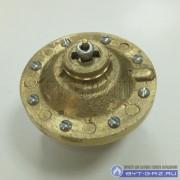 Водяной узел КГИ-56 (Горьковская колонка) (латунь)